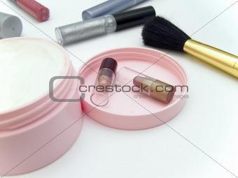 cosmetic widgets