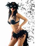 black carnival