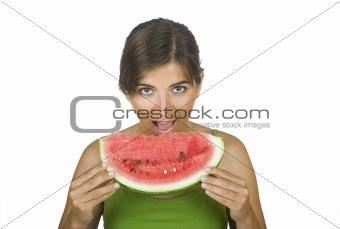 Watermelon desire