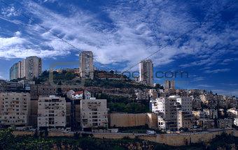 cityon the hill
