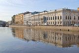 St. Petersburg. Fontanka
