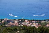 Holiday resort Tucepi