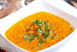 Oriental food - Makhni