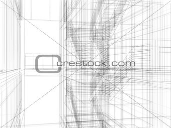 Abstract archticture