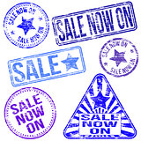 Sale Now On Rubber Stamps