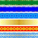 Seamless Patterns-1