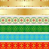 Seamless patterns-2