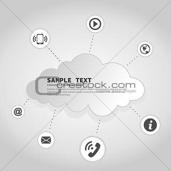 Business a cloud2