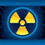 Radioactive !