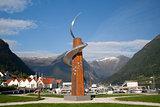Balestrand, Norway, Sacndinavia