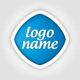 universal template logo