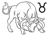 Taurus zodiac horoscope astrology sign