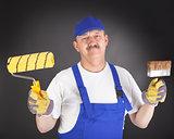 glad house painter