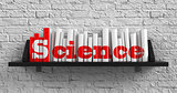 Science. Education Concept.