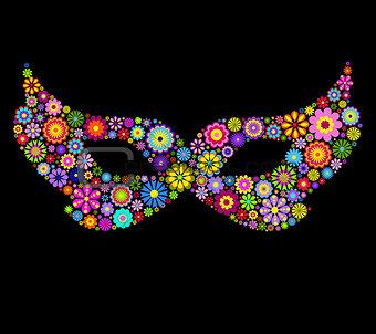 Carnival , masquerade mask.