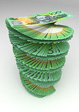 Australian Dollar Tower