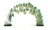Australian Dollar Transfer