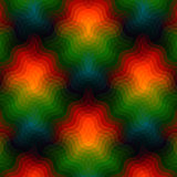 Vector Abstract Psychodelic  background