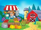 Farmer theme image 5