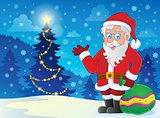 Santa Claus theme image 4