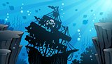 Shipwreck theme image 1