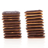 Jaffa Cake Stacks
