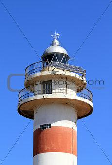 Toston lighthouse (Fuerteventura - Spain)