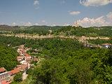 Veliko Tarnovo City