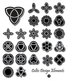 Celtic Symbols and Design Elements