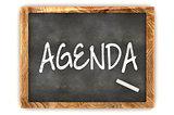 Blackboard Agenda