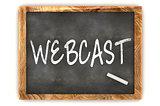 Blackboard Webcast
