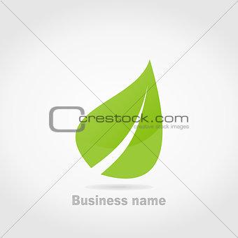 Green leaf2