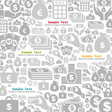 Money a background2