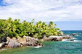 Balandra Bay, Trinidad