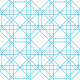 Vector geometric seamless texture