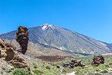 Park Canadas del Teide