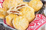 Chari Siu Pork Cookies
