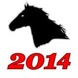 Symbol of 2014