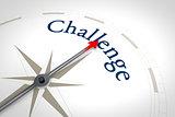 Compass Challenge