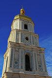 Entrance to Saint Sophia's Cathedral, Kiev