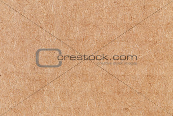 close up texture of corrugated cardboard