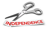 Dependence vs Independence, Addiction