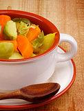 Rustic Stew