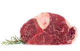 leg of beef