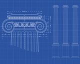 tecnic ionic column