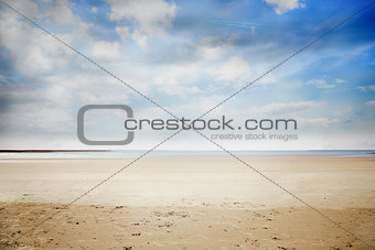 Picture of beach