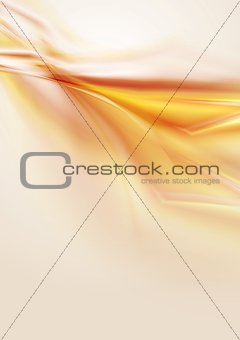 Bright abstract vector design