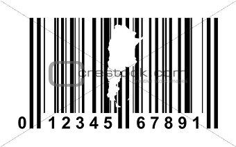 Argentina bar code