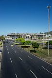 Maracana Football Soccer Stadium Rio de Janeiro Brazil