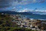 Coastal South Africa